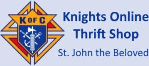Knights Online Thrift Shop